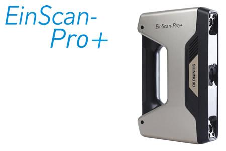EinScan-Pro+