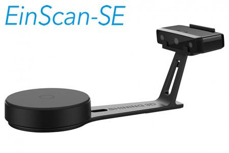 EinScan-SE