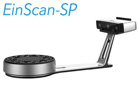 EinScan-SP